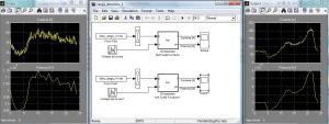 Modelamiento de Carga domiciliaria con Curva de Demanda usando Matlab/Simulink