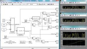 Transformaodr - rectificador en microgrid