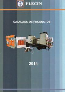 ELECIN Catálogo de Productos 1