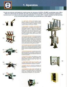 ELECIN Catálogo de Productos 2