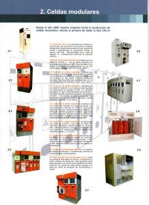 ELECIN Catálogo de Productos 3