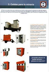 ELECIN Catálogo de Productos 4
