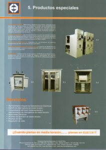 ELECIN Catálogo de Productos 6