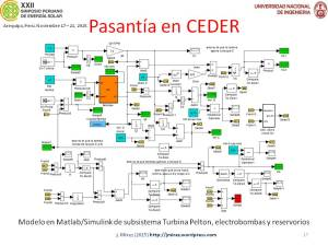 XXII Simposio Peruano Energía Solar Jorge MIREZ 2015 Diapositiva17