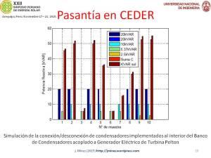 XXII Simposio Peruano Energía Solar Jorge MIREZ 2015 Diapositiva20