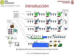 XXII Simposio Peruano Energía Solar Jorge MIREZ 2015 Diapositiva7