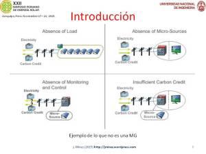 XXII Simposio Peruano Energía Solar Jorge MIREZ 2015 Diapositiva8