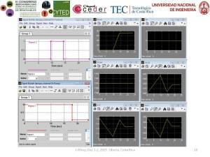 Modelling and Simulation of CEDER-CIEMAT Microgrid pag 10